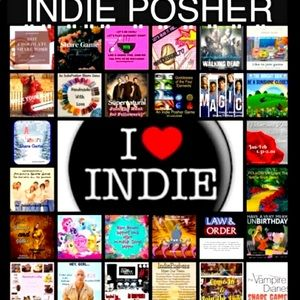 INDIES SHARE GROUP play daily to be featured